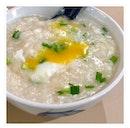 My fav porridge