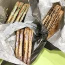 Unique Toasts