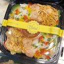 Thai Noodle Salad 🥗
