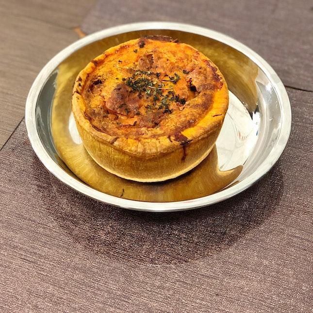 Laksa Pie