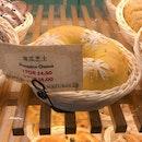 Pumpkin Cheese