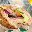 Subway (Bedok Mall)