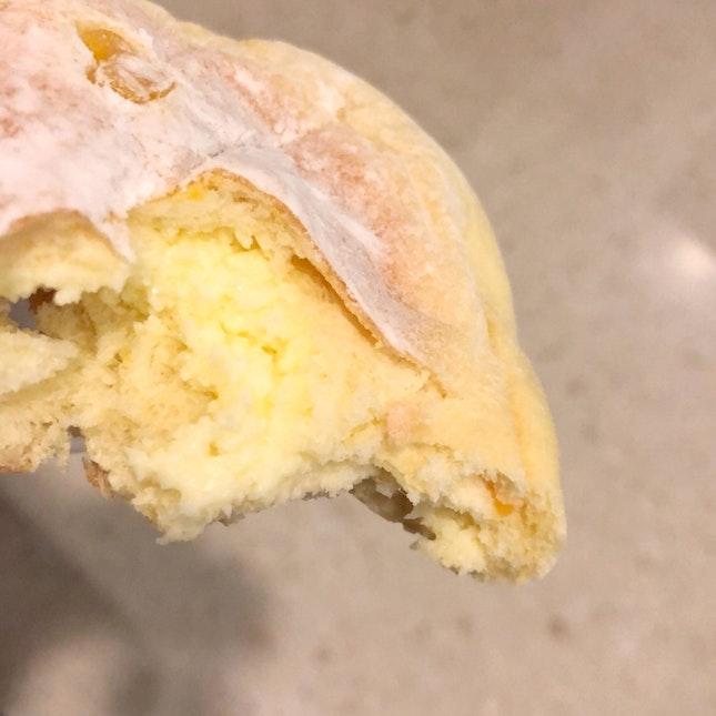 Mango cream cheese