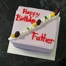 Yam chiffon cake 🎂