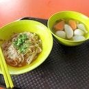 Teo's Noodle