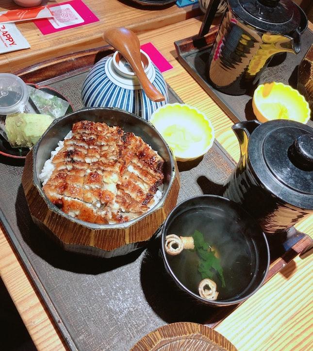 Hitsumabushi $35