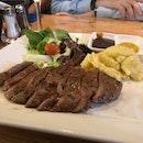 Wagyu Steak ($19.90)