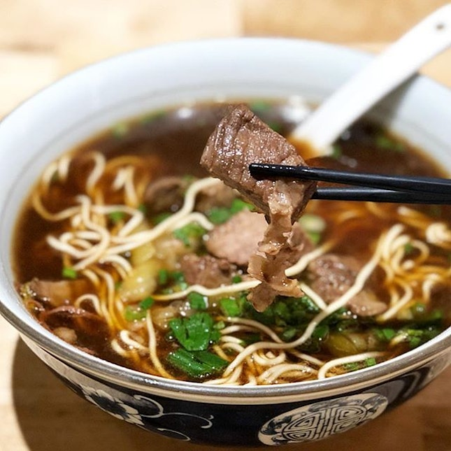 One of our favourite Chinese La Mian in town!