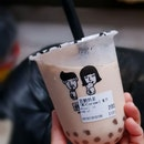 Taiwan Milk Tea & Snack