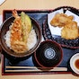 Tempura Tsukiji Tenka (Japan Food Town)