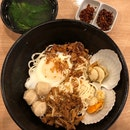 KL Traditional Chilli Ban Mian