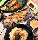 Itacho Sushi (Tampines Mall)