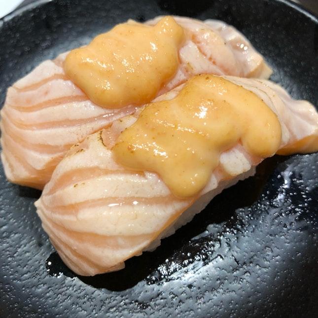 Favourite Sushi