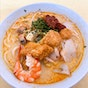 Amy's Laksa (The Marketplace @ 58)