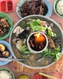 Xin Heng Feng Guo Tiao Tan 新恒丰粿条摊 (Whampoa Makan Place Block 91)