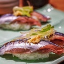 3 more days to enjoy The @nemurosauryfeastfestival at Sushi Shiki Hamamaru located at Orchard Central.