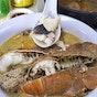 Jia Li Seafood Soup