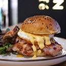 @pazzioncafe, located at @jewelchangiairport offers affordable delectable food and drink.