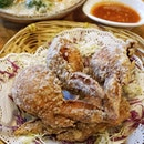 @fulloflucksg is a casual dining concept serving signature classic Cantonese cuisine, that served  heartwarming food.