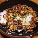 Entrees Baby Squid from @cavemen_sg is a must item to try when dine here.