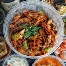 Special collaboration between @seoulyummy x @tigersugarsg, New menu inclusive 1 main course & 1 Tiger Sugar Boba Tea, for 𝑳𝒊𝒎𝒊𝒕𝒆𝒅 𝒕𝒊𝒎𝒆 & 𝒒𝒖𝒂𝒏𝒕𝒊𝒕𝒚 𝒐𝒏𝒍𝒚!