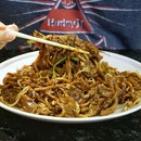 Lao Fu Zi Fried Kway Teow (Old Airport Road Food Centre)