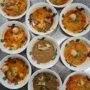 Impromptu dinner Boat Noodles at BKK Bistro&Bar.