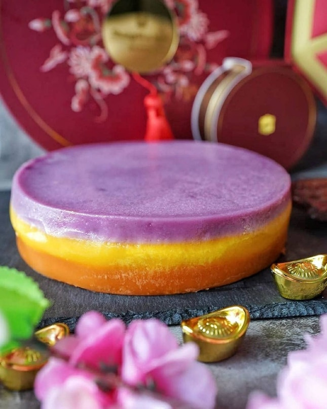 Herald the CNY with exquisite selections festive delight from Shangri-La Hotel, from sweet treats of homemade pineapple tarts to premium hampers