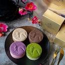 Godiva Chocolatier (Takashimaya)