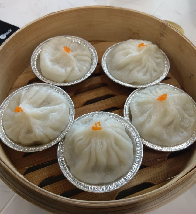 New Dim Sum Place For People Living Nearby