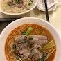 Chuan Yang Ji Mutton Soup Steamboat (Geylang)