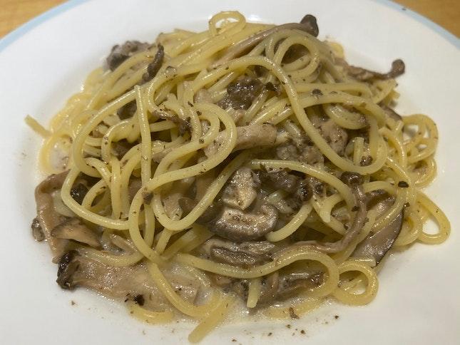 Western / Pasta