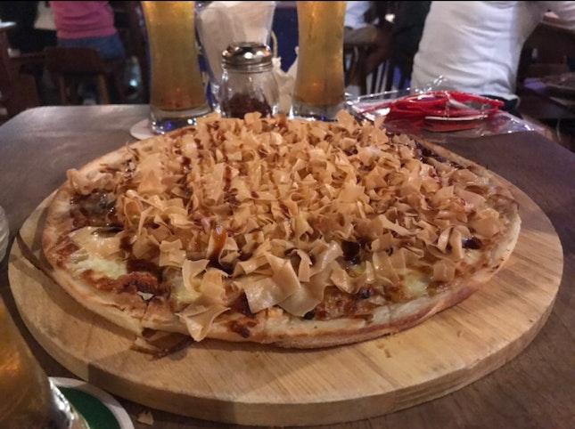 Wooolala Pizzaaaaaa