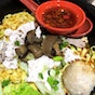 Ming Fa Fishball / Meng Kitchen (Upper Thomson Road)