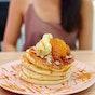 belle-ville Pancake Cafe (100AM)
