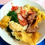 Sarawak Kolo Mee Tampines Round Market Stall #01-45
