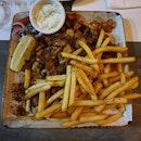 Chicken Yiro Merida