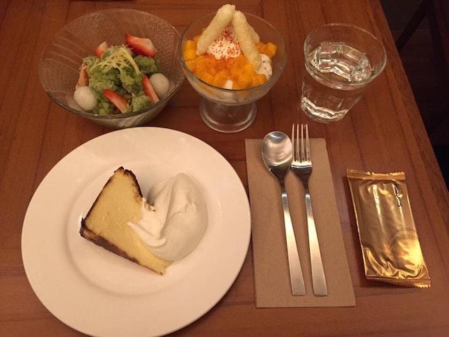 Expensive Desserts