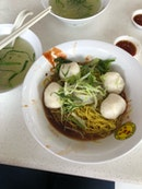Song Kee Fishball Noodle (Joo Chiat)
