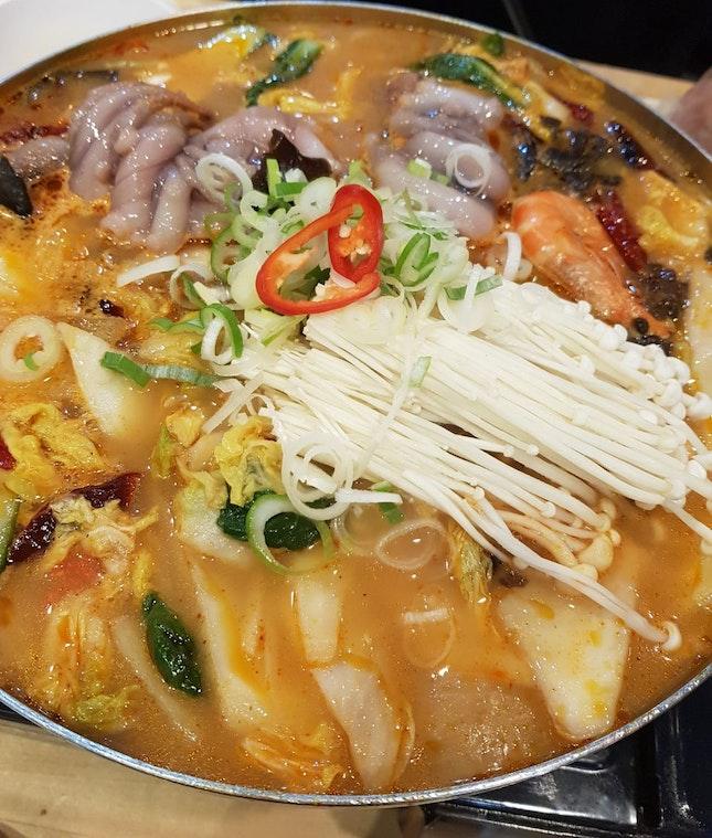 Haemul Jeonggol ($48.90)