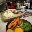 Ishikawa hokuriku ama ebi karrange(sweet prawn)