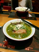 Midori (Green)