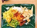 Restoran Sun Raj Curry House (Taman Desa Petaling)
