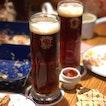 Home-brewed Paulaner Beer 🍻🍺