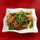 Thai Fried Vermicelli $4.50
