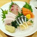 Sushi Tei ,Kagoshima Winter Menu Special.