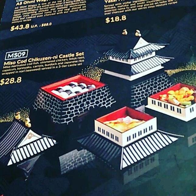 Misato Singapore ,highly raved Japanese foods ,they have good Rice Don ,Sushi and matcha desserts.
