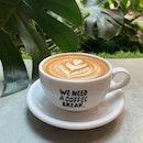 Latte with Hokkaido Biei Jersey Milk