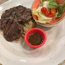 Affordable Steak!