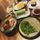 4.5⭐️Craving for Japanese food